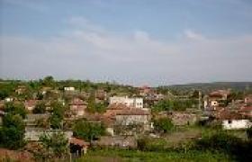 село Княжево
