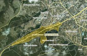 Карта Wikimapia