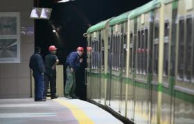 """""""Метропроект Прага"""" ще изработи инвестиционния проект за строителството на метро"""