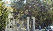 Портала на къщата на Чакър